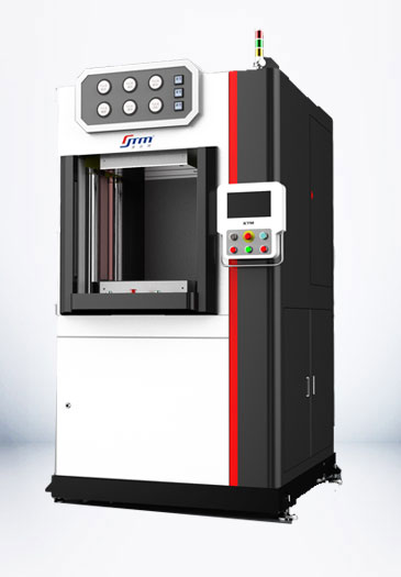 IML/IMD高压成型机